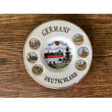 Small Plate Germany
